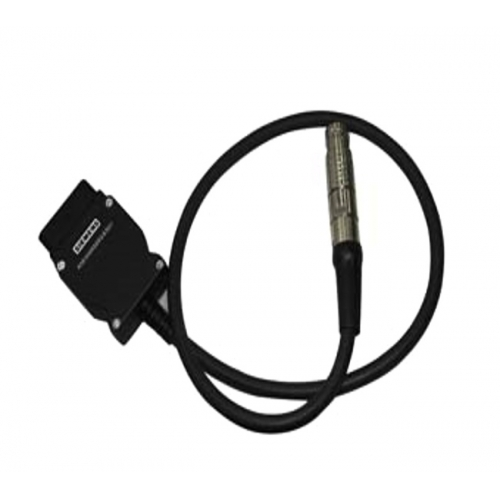 Supplier 16 pin obd ii cable for bmw gt1 obd2 connector obd ii 16 pin